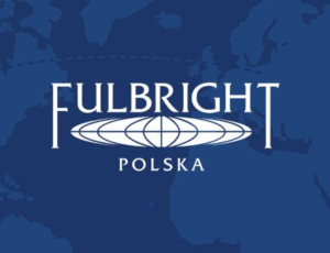Welcome to Ania, a Fulbright visiting student!